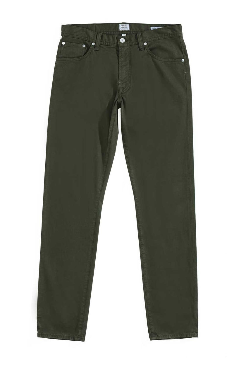 bowery standard slim fit idaho side