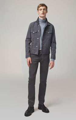 bowery standard slim fit shadow front