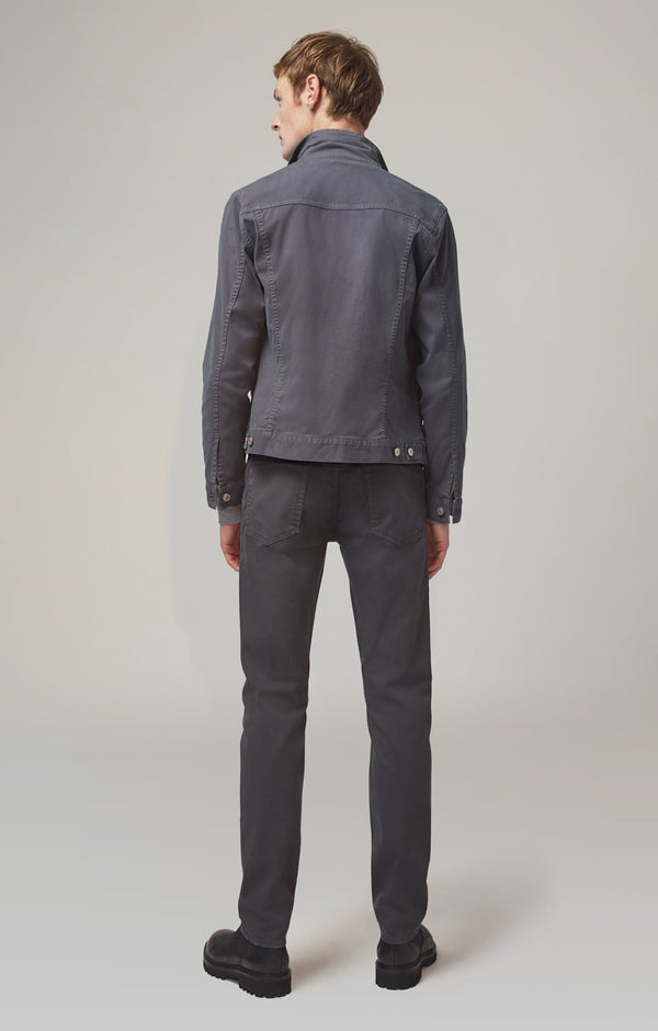 bowery standard slim fit shadow back