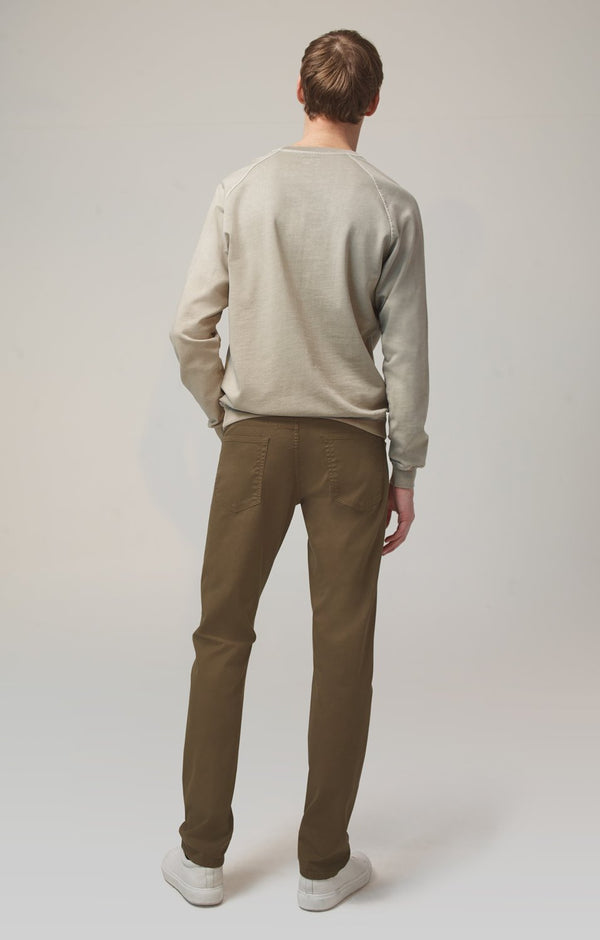 bowery standard slim fit woodland back