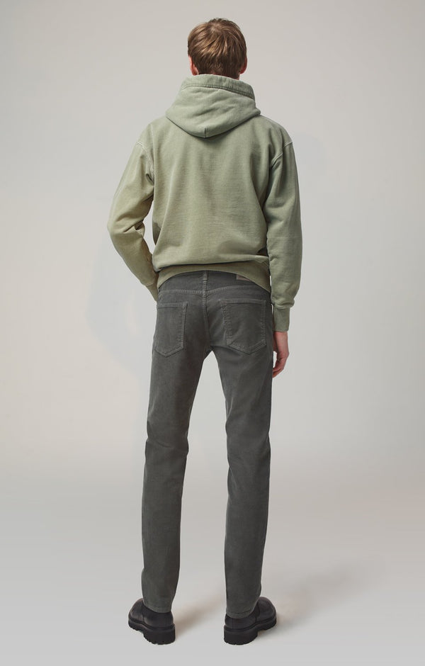 bowery standard slim fit boulder back