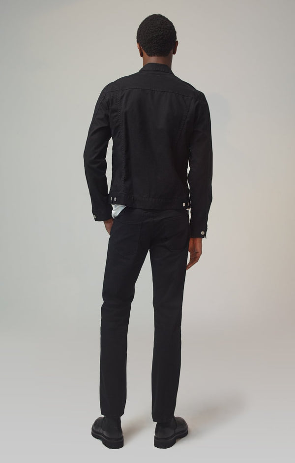bowery standard slim fit blackout back