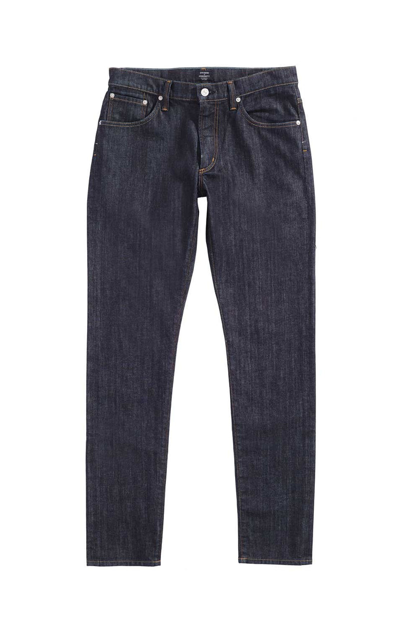 bowery standard slim fit dark age side
