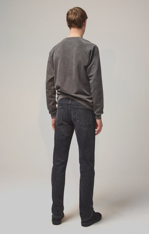 bowery standard slim fit venice back