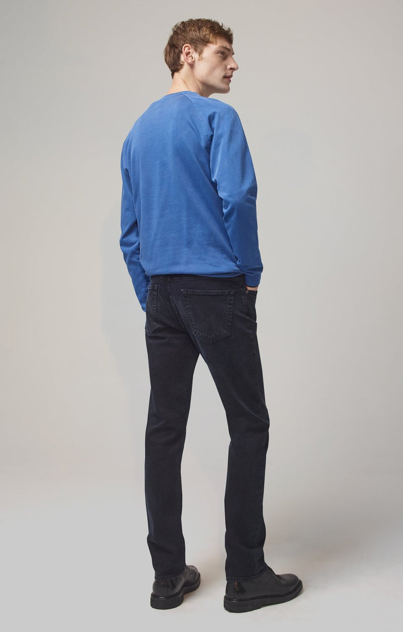 bowery standard slim fit blackmar back