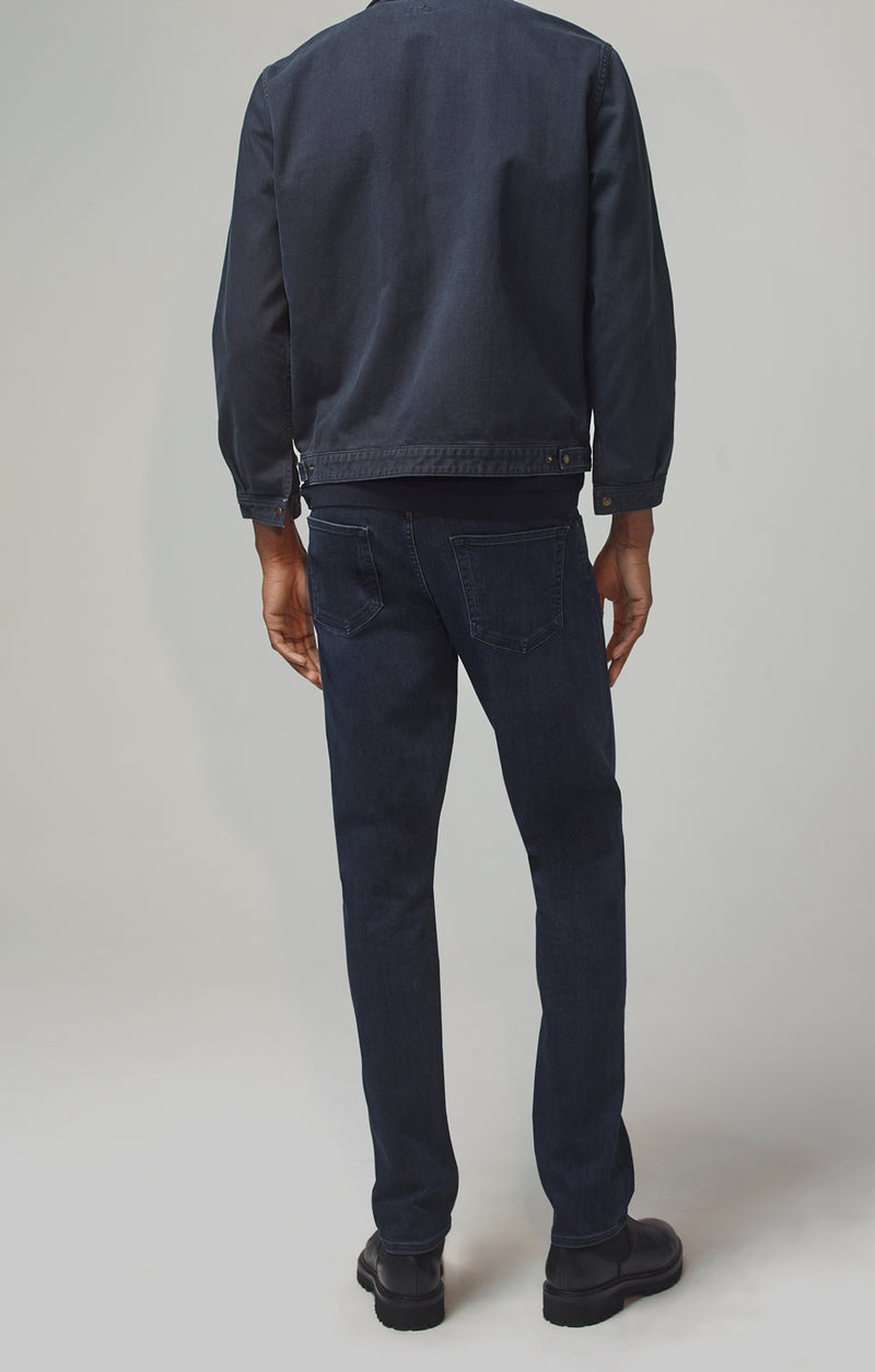 bowery standard slim fit undertow back