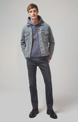 bowery standard slim fit atlas front