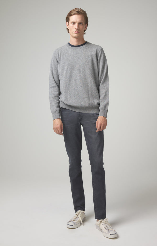 london slim fit fortier front