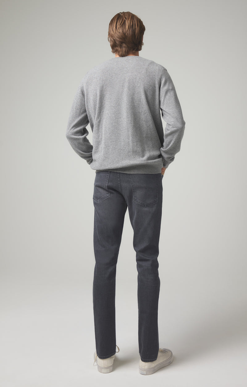 london slim fit fortier back