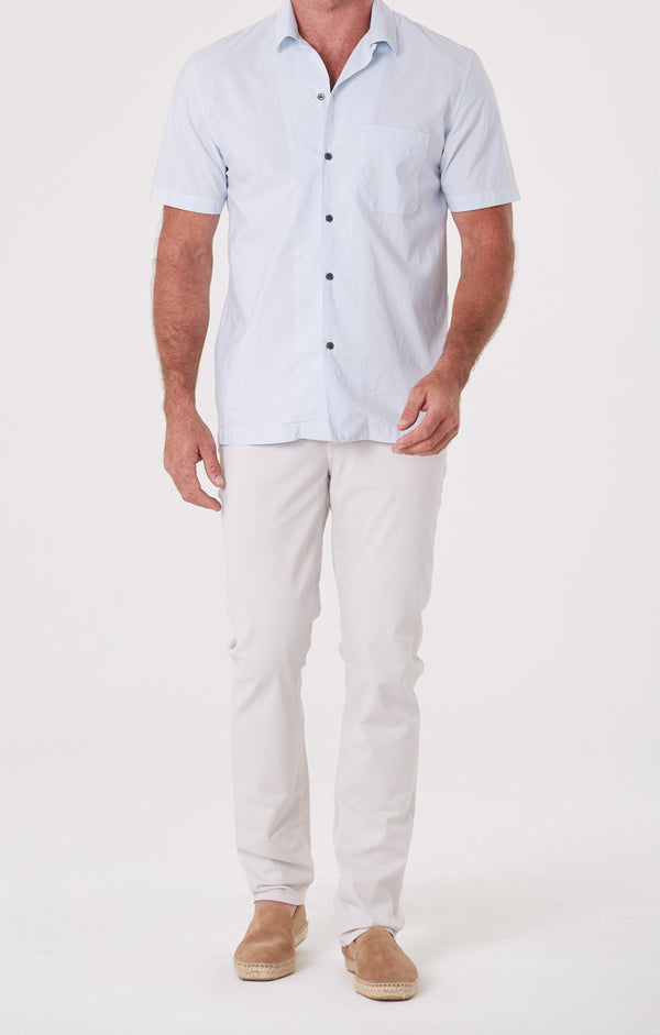 Adler Tapered Classic Mist front