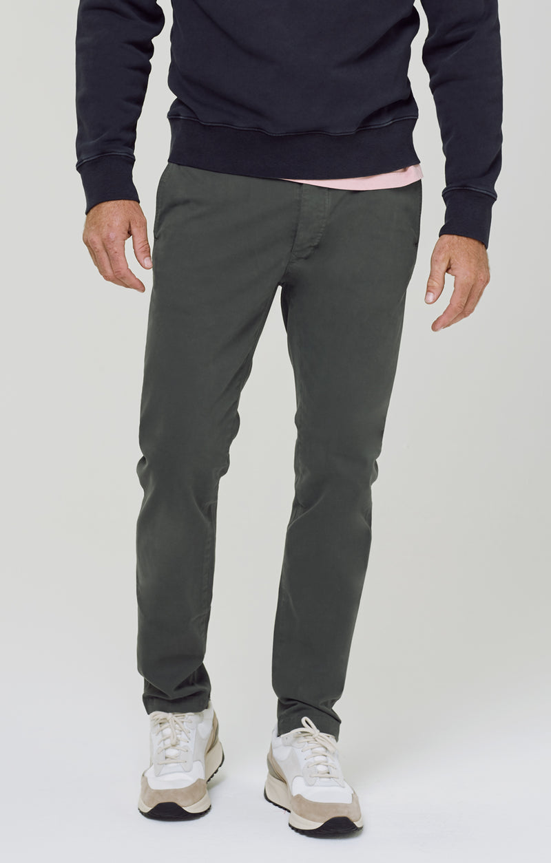 London Chino Palm front