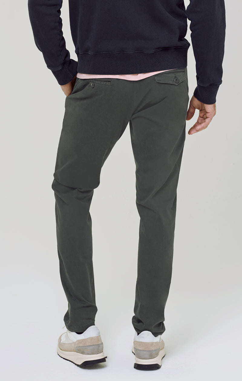 London Chino Palm back