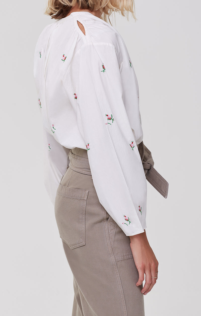 nadia shirt jardin side
