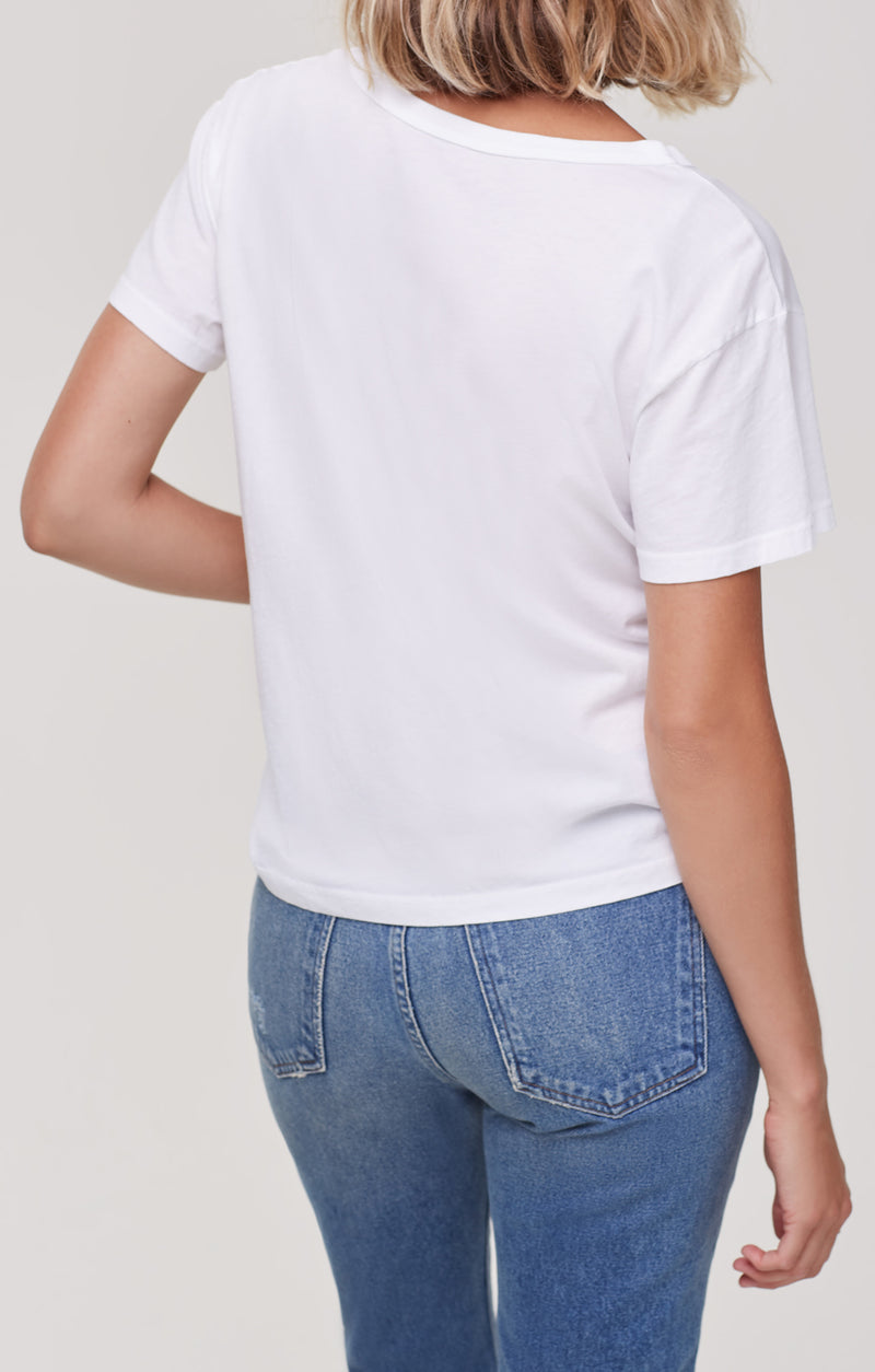 betty t-shirt white back