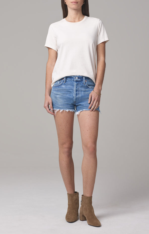 bree relaxed short daze front