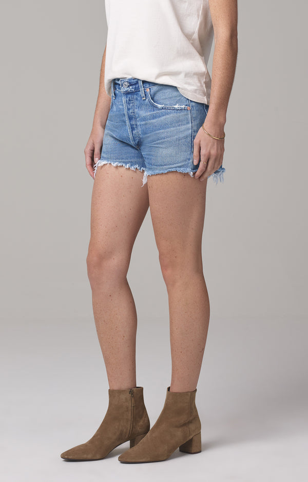 bree relaxed short daze side