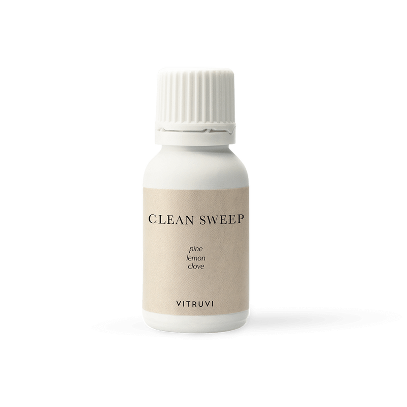 Vitruvi Clean Sweep Blend front