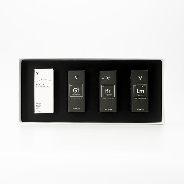 Vitruvi Citrus Essentials Kit