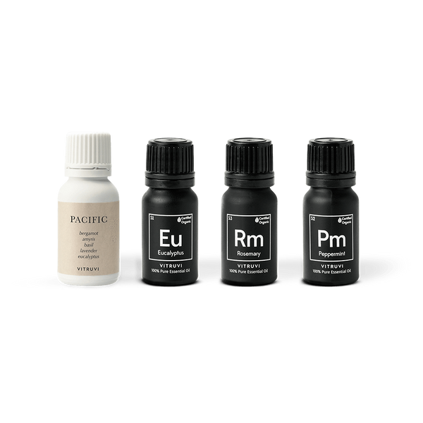 Vitruvi Herbal Essentials Kit