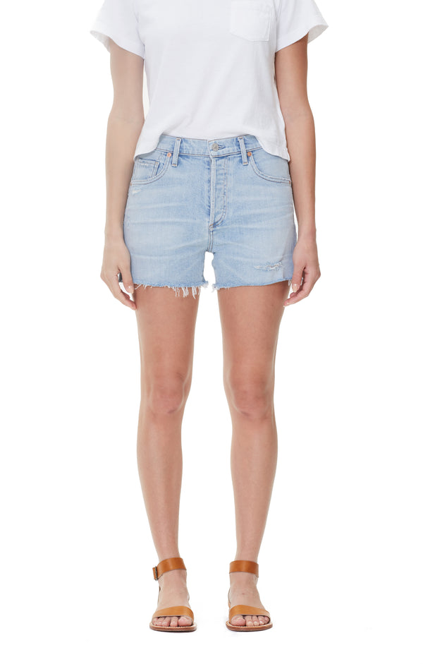 Marlow Easy Short in Getaway