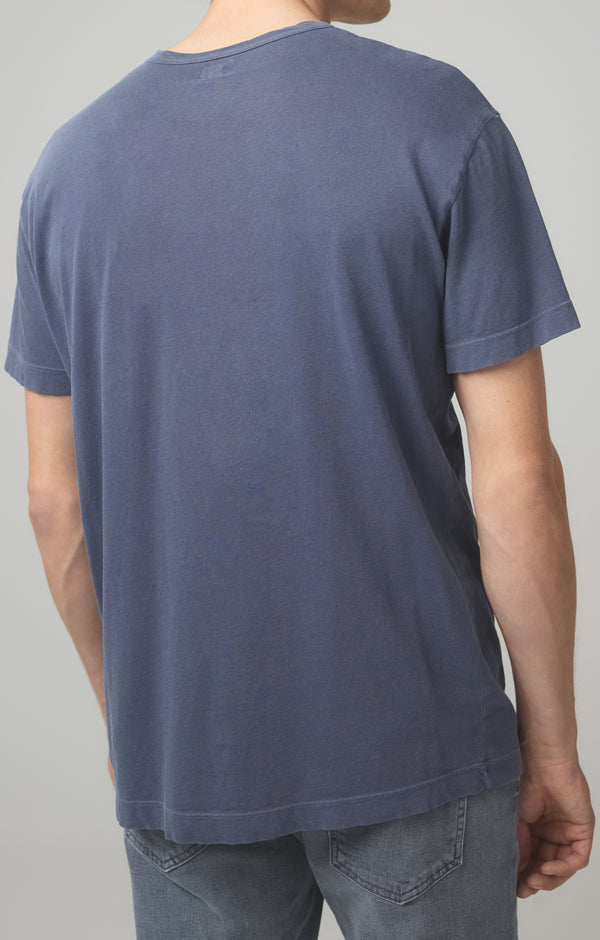 surplus tee denim back