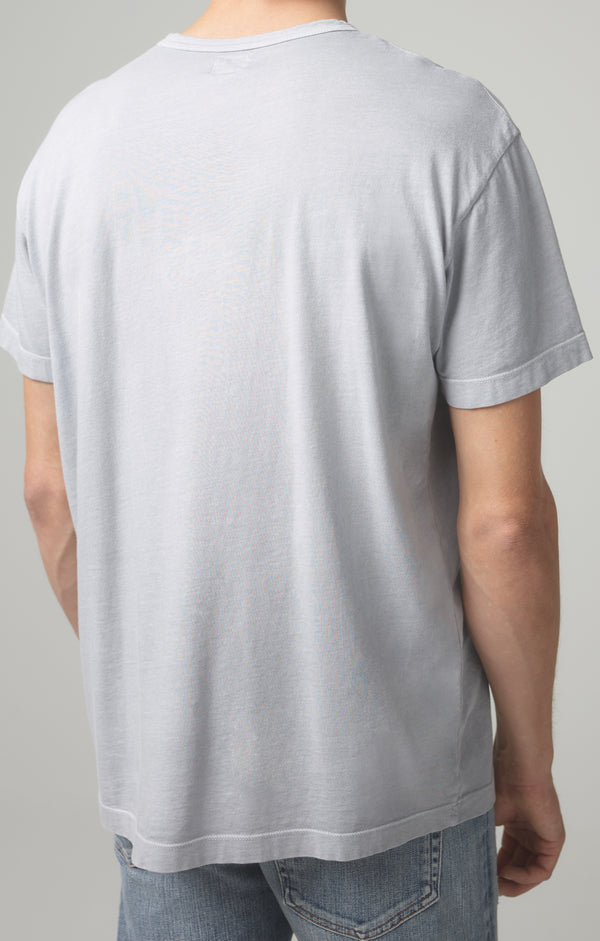 surplus tee steel back