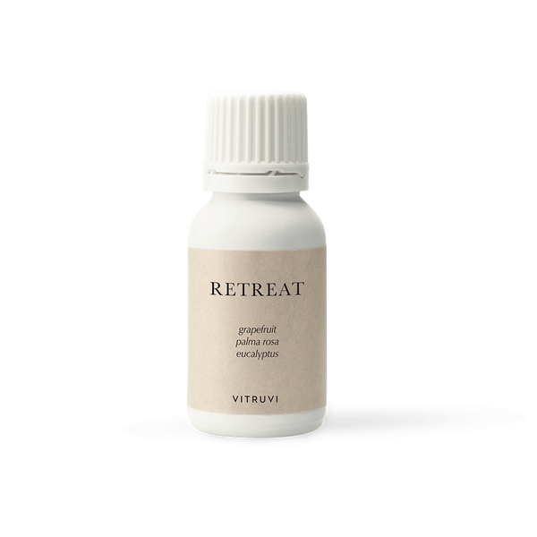 Vitruvi Retreat Blend