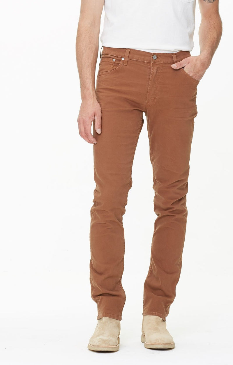 bowery standard slim fit earth side