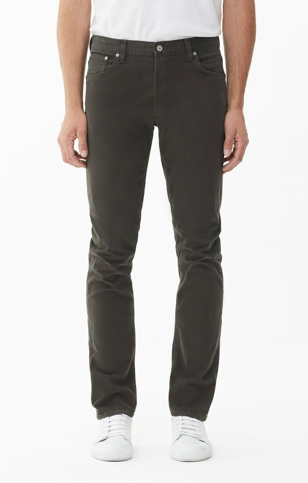 bowery standard slim fit hunter back