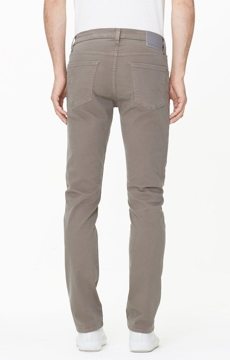 bowery standard slim fit lead perform back
