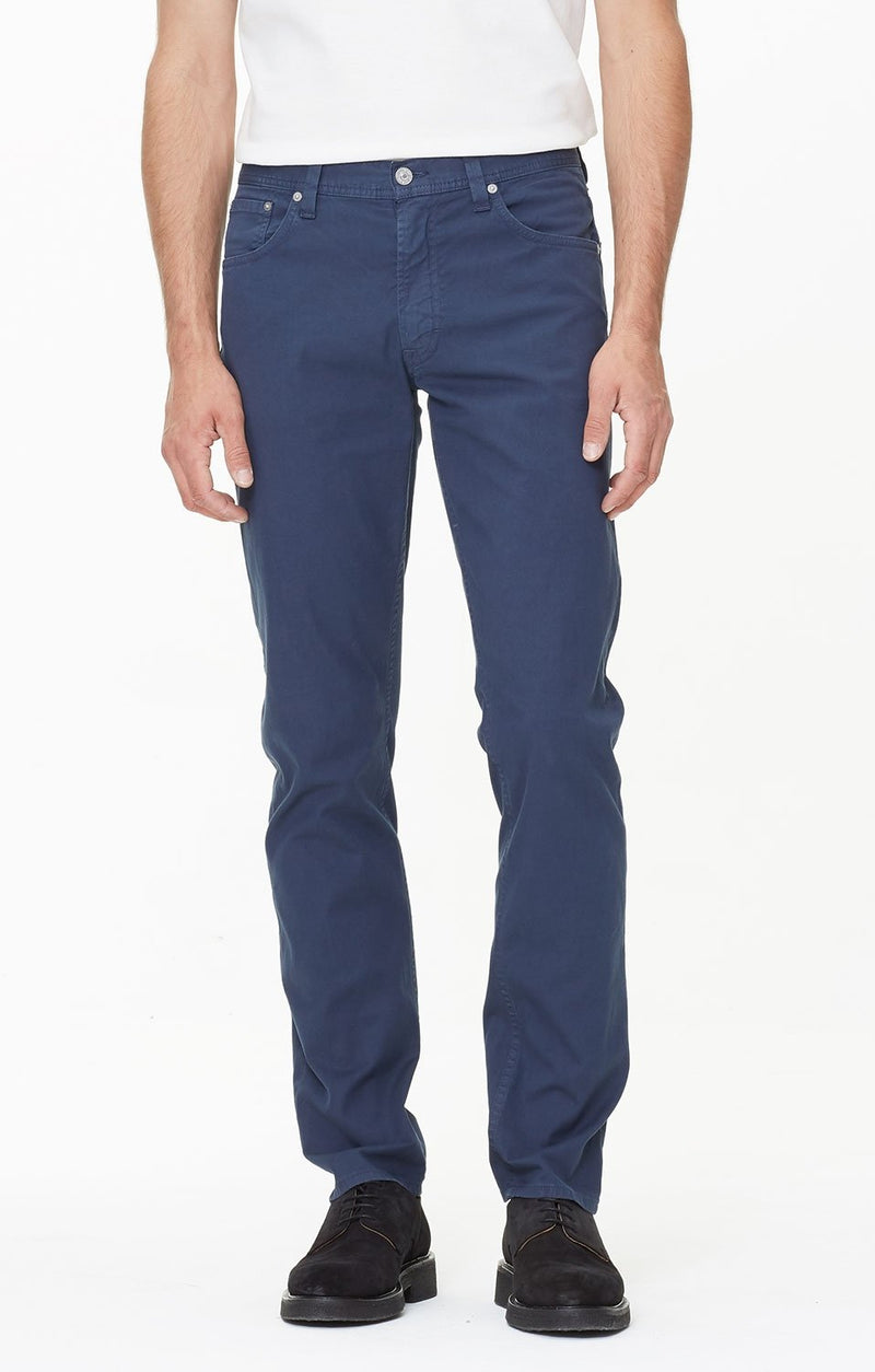bowery standard slim fit ocean side