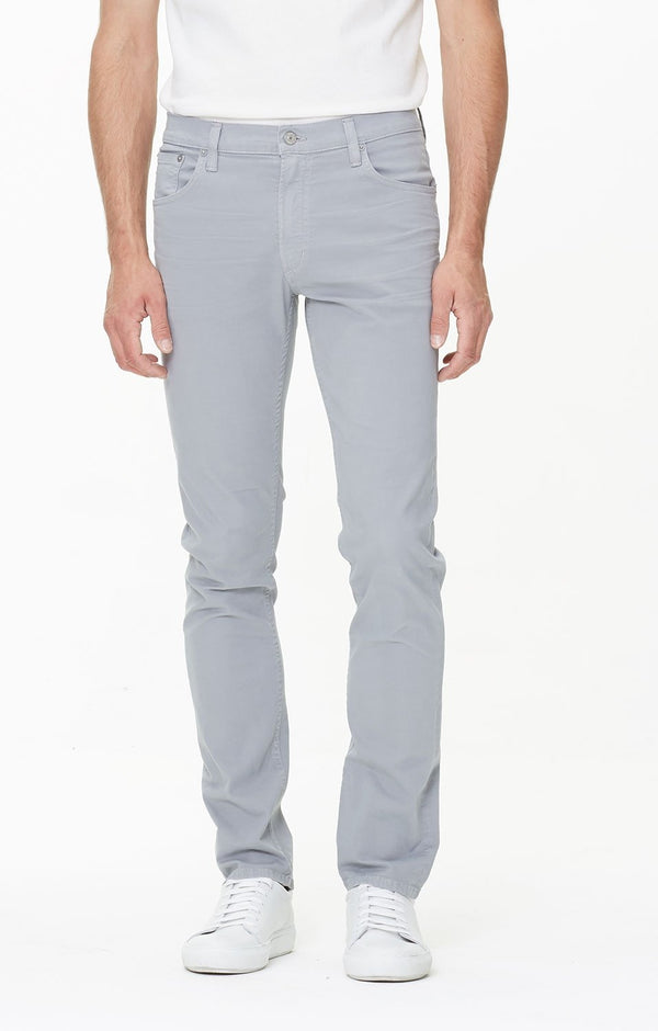bowery standard slim fit shore back
