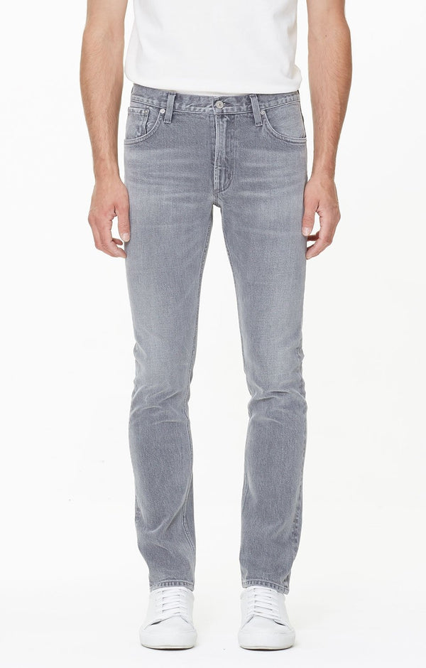 bowery standard slim fit viper back