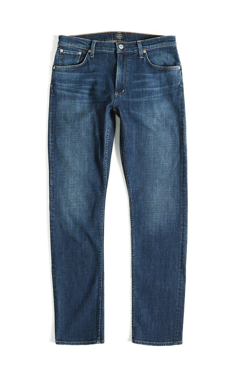bowery standard slim fit barent side