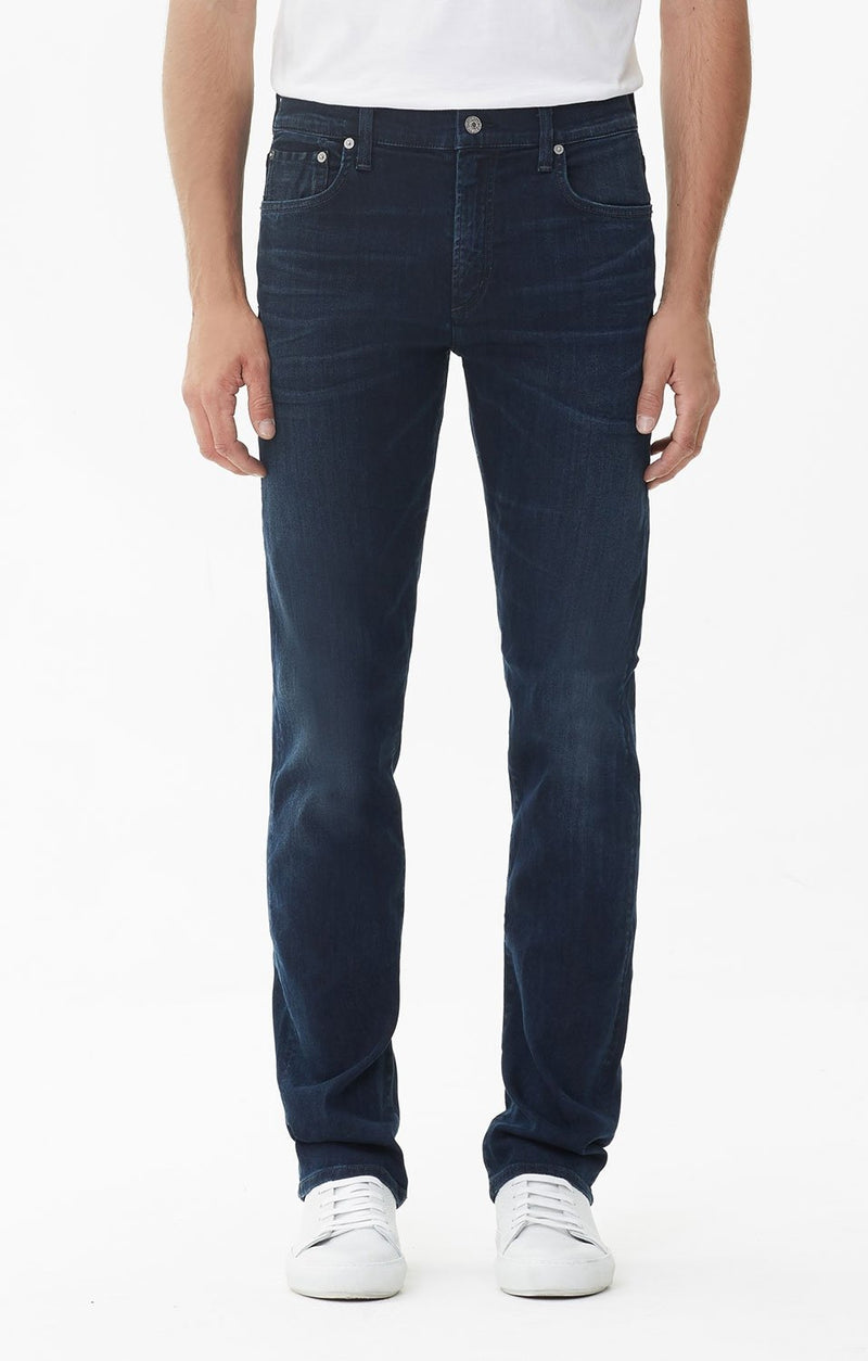 core slim straight fit durant side
