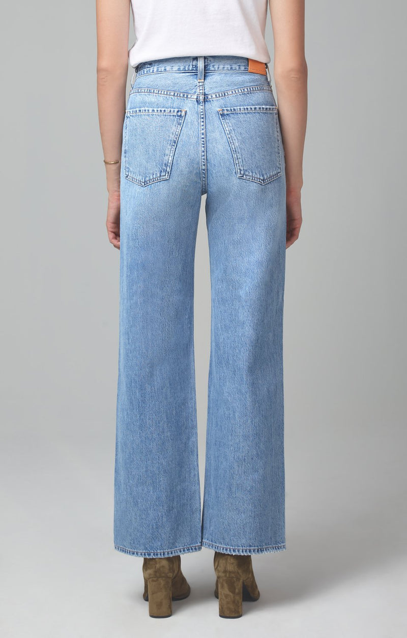 flavie trouser jean tularosa side
