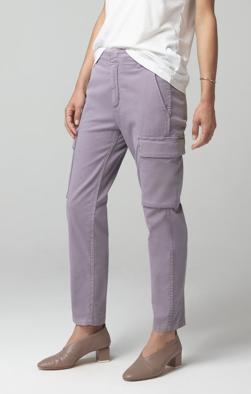gaia pant heather back
