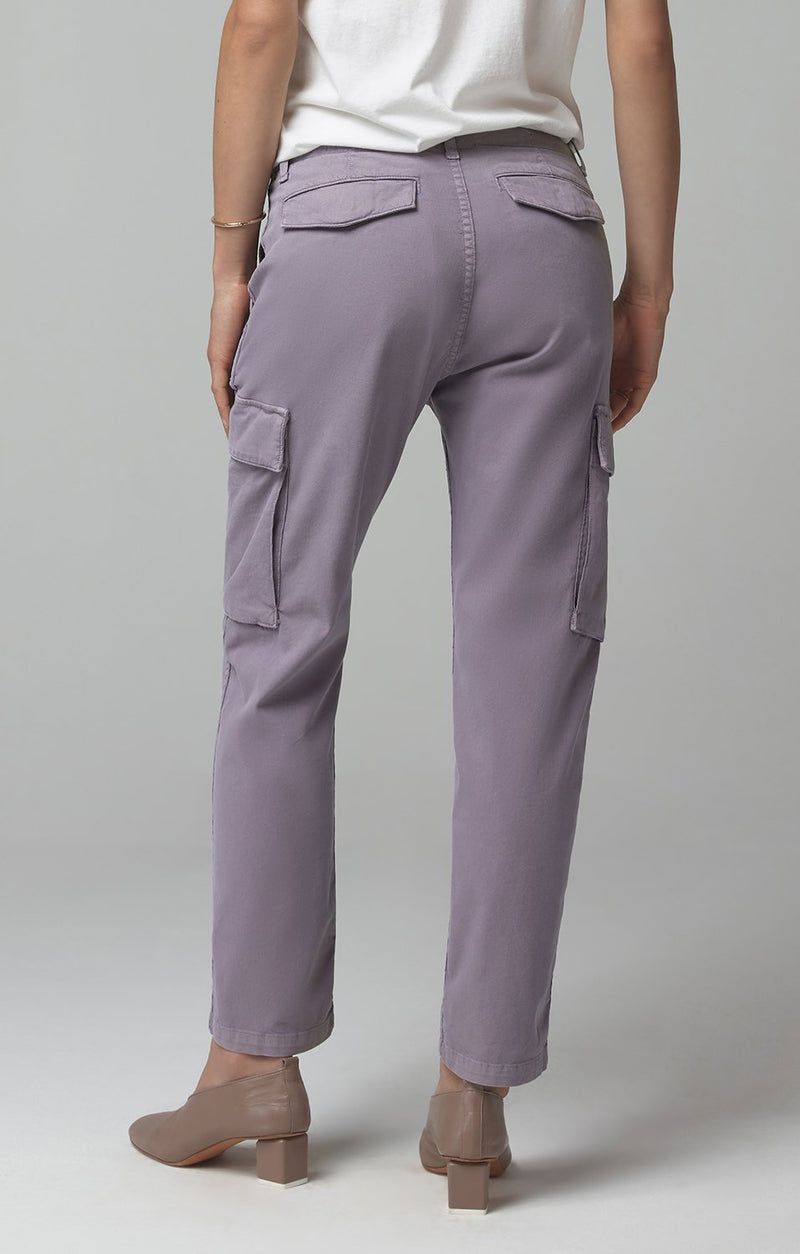 gaia pant heather side