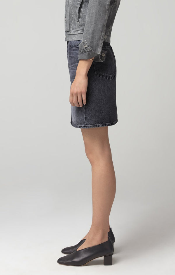 lorelle skirt grayscale back