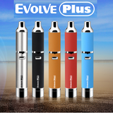 YOCAN EVOLVE PLUS KIT - 2 in 1 Wax and Dry Herb Vape Pen