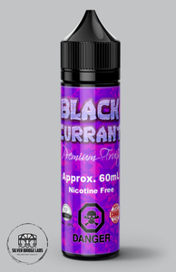 Premium Fruits - Black Currant