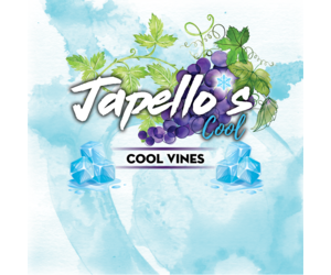 STLTH Pod Pack - Japello's Cool Vines