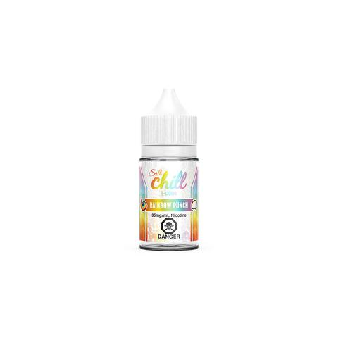Chill E-Liquid Salts - Rainbow Punch