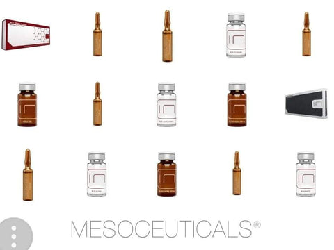 BCN Mesotherapy & Supplements