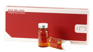 BCN Melano Vial | 5 x 5ml | 0,176 fl.oz. e | Mesotherapy Serum Default Title, BCN Melano - Esthetic Solutions, Alenice Esthetic Solutions