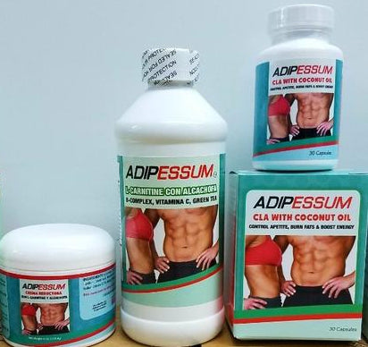 Adipessum Slim Package