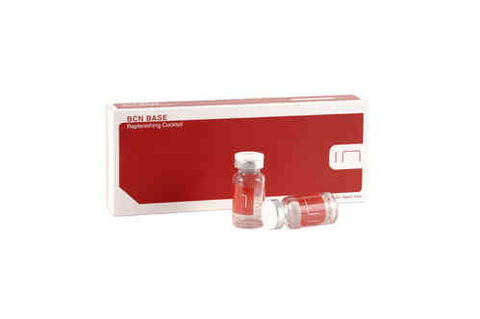 BCN Base (5 vials x 3ml ea)