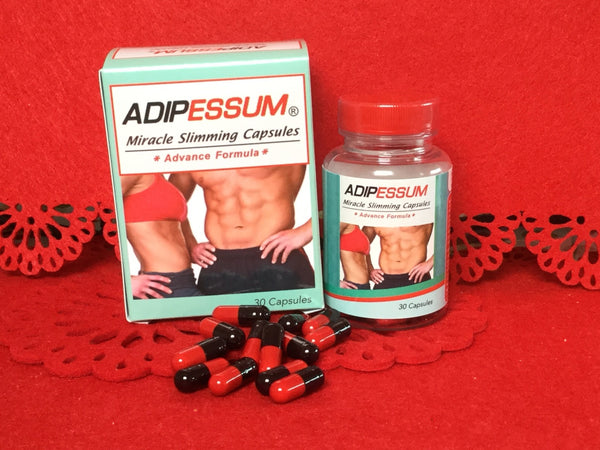 Adipessum Weight loss Supplement 100% ORIGINAL Buy 1, Weight loss pills - Esthetic Solutions, Alenice Esthetic Solutions
