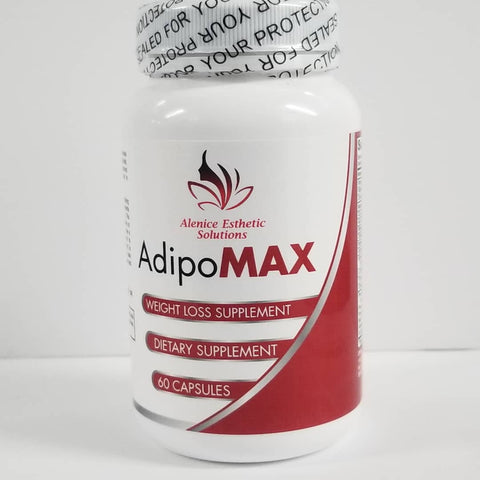 AdipoMax Weight Loss Pills