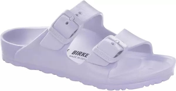 Birkenstock Arizona EVA Women's Purple Fog WATERPROOF - All Mixed Up